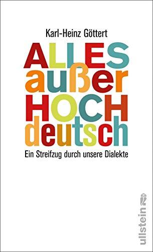 Alles außer Hochdeutsch: Ein Streifzug durch unsere Dialekte (0)
