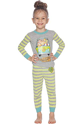 OO Boy Mystery Machine Pajama Set 24Months ()