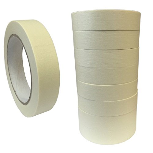 lot-de-9-25-mm-25-cm-ruban-adhesif-de-masquage-pour-peinture-decoration-automatique