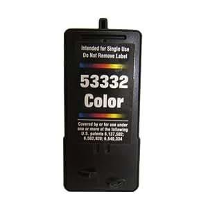 Fargo-Primera 53332 Cartouche d'encre d'origine Colore