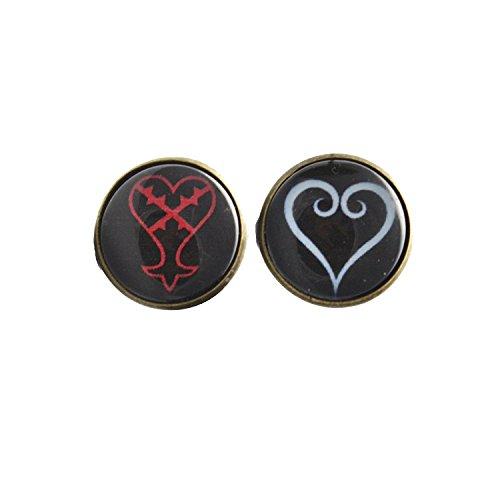 kingdom-of-hearts-orecchini-cuori-earrings-gadget-nuovo-new-pidak-shop
