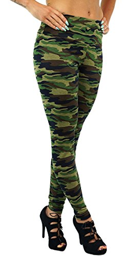 berryr-womens-high-waist-camo-leggings-camouflage-military-army-combat-viscose-knee-cut-s-m-l-xl-2xl