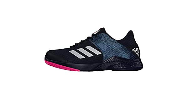 adidas Adizero Club 2, Chaussures de Tennis Mixte Adulte