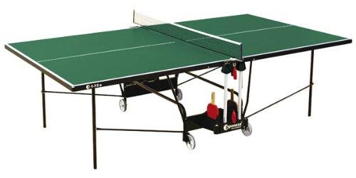Sponeta Tischtennis S172E, Grün, 222.5010/L