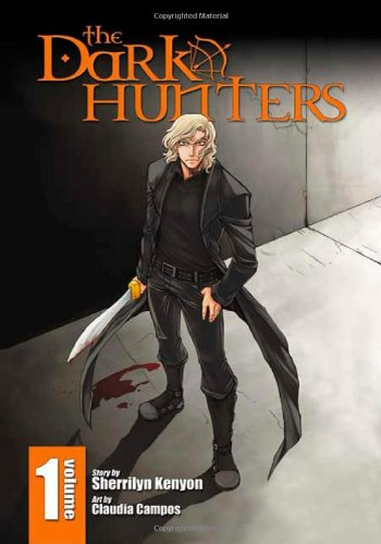 The Dark-Hunters, Volume 1 (Dark Hunters Manga) por Sherrilyn Kenyon