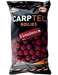 Dynamite Baits Carp Tec Bloodworm 15mm