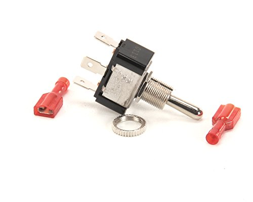 Jade 2500132268 Blower Toggle Switch Assembly by Jade (Toggle Switch Assembly)