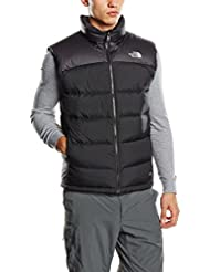 THE NORTH FACE Herren Weste Nuptse 2