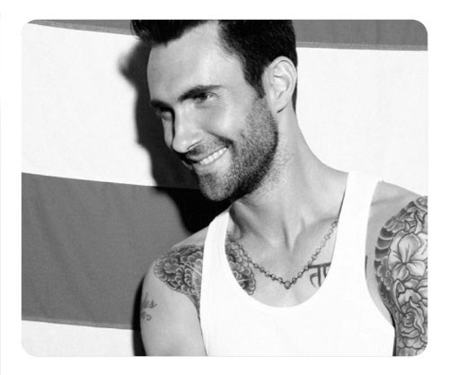 adam-levine-oblong-mouse-pad-by-eggcase