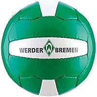 BALL FUSSBALL FANBALL SV WERDER BREMEN