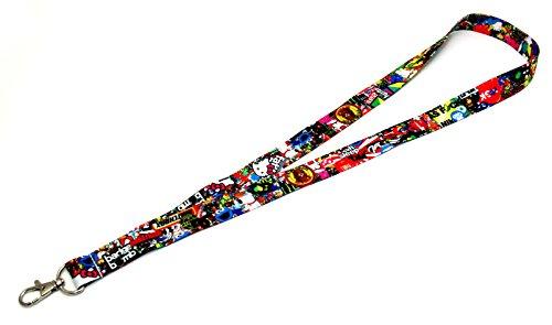sticker-bomb-schlsselband-subaru-impreza-wrx-sti-prodrive-gc8-gdb-ej20-honda-ep3-jdm