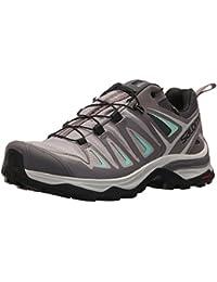 Salomon X Ultra 3 Gtx W, Chaussures d'Escalade Femme