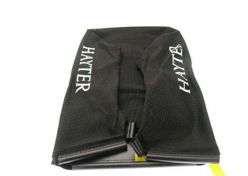 Hayter Genuine 433003 Fabric Grassbag Test