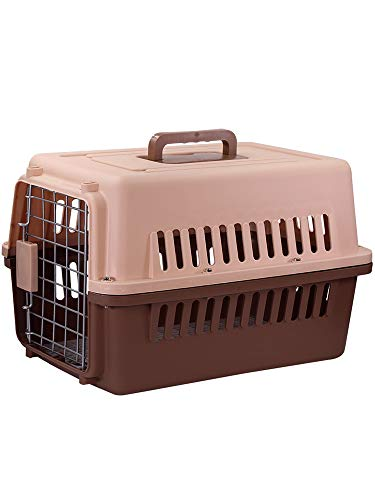 Lppanian Transportin Perro Pet out Suitcase Aerial Box Dog Cat Jaula Portable...