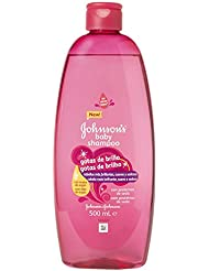 Johnson's Baby Shampooing 500 ml