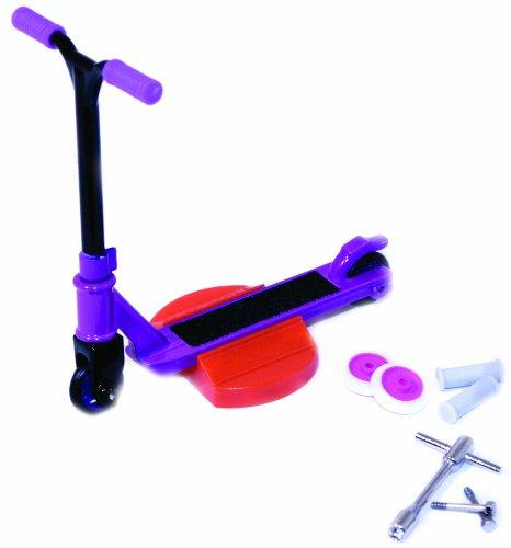 Preisvergleich Produktbild Finger Whips 7cm Aluminium Stunt Scooter (Sortimentsartikel) [UK Import]