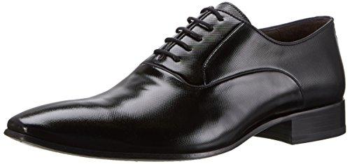 karl-lagerfeldjonathan-scarpe-stringate-uomo-nero-nero-nero-42-eu