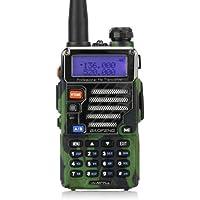 BAOFENG UV-5RPlus Dualband VHF/UHF 2 m/ 70 cm Schinken Walkie-Talkie
