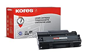 Kores - tambour pour fax brother 8070P/MFC-4800/MFC-6800