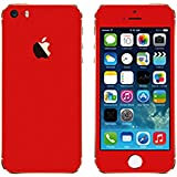 Robobull Flaunnt for iPhone 5s - Solid Red