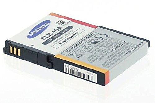 SamsungOriginal Akku für Samsung Digimax PL51 Digicam Kamera Ersatzakku Samsung Digimax