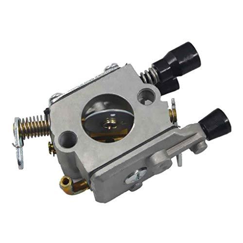 ELENXS Vergaser Vergaser Motor Motorteile Gas Kettensäge für STIHL 021 023 025 MS210 MS230 MS250