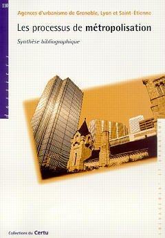 Les processus de métropolisation. : Synthèse bibliographique