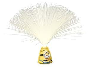 Despicable Me Minions Fibre Lampe optique