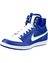 low priced d56ff 0e9a4 NIKE Double Team Lt Hi 432164401 Damen Sneaker