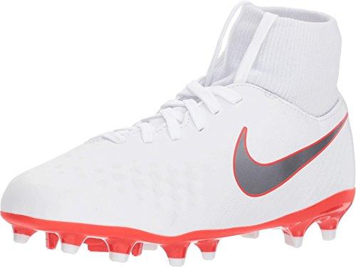 low priced 6706b 375c8 Nike Magista Obra 2 Academy DF FG JR AH7313 1, Botas de Fútbol Unisex Adulto