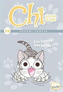 Chi - Une vie de chat Edition de Poche Tome 15