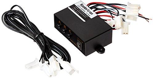 Rupse 54 LED di emergenza del veicolo luci stroboscopiche / ponte lightbars precipitare griglia - ambra e bianco Vehicle Strobe Lights/Lightbars Deck Dash Grille -Amber & White