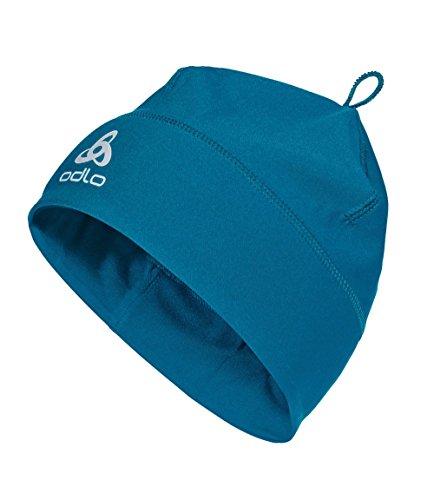 Odlo Hat Polyknit Mützen, Mykonos Blue, One Size
