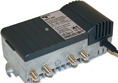 TRIAX ELECTRONICA - AMPLIFICADOR DISTRIBUCION GHV 935 1 ENTRADA 1 SALIDA