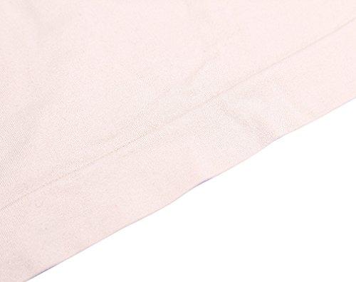 Damen Schwangerschaft Still-BH ohne Bügel mit verstellbare Träger Umstandsmode Unterwäsche Stillhemdchen Unterhemden Still-Tanktops Mutterschaft Westen, 2-er Pack/3-er Pack 1*Schwarz+1*Nude