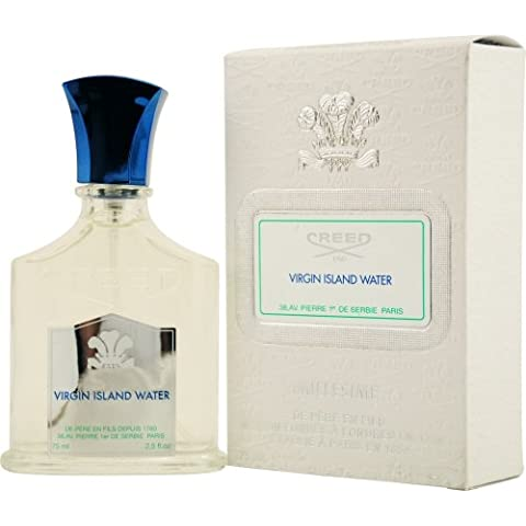 Creed Virgin Island Water by Creed Eau de Parfum spray