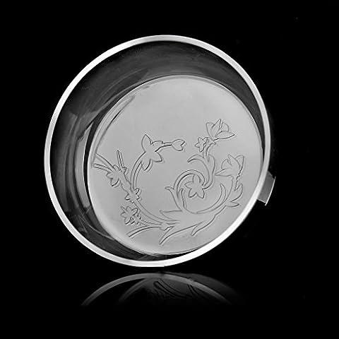 Plat De Crevettes D'alimentation Pour Crevettes Acrylique Aquarium Alimentaire Réservoir De Poissons