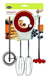 Chef'n MixQuick Hand Mixer