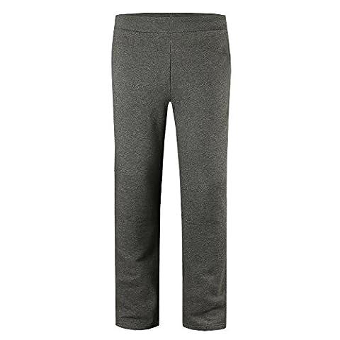 Beaume - Pantalon de sport - Homme - gris - X-Large