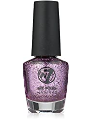 w7 Vernis à Ongles 72 Cosmic Mauve 15 ml