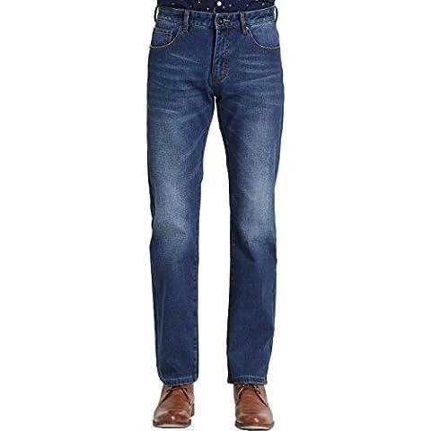 SSLR -  Jeans  - (Heavyweight Jeans)