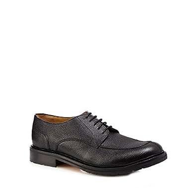 Rjr John Rocha Mens Black Shoes