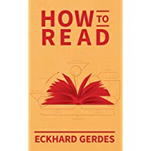 How to Read (English Edition)