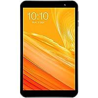 TECLAST P80X Tablet da 8 Pollici IPS 4G LTE, Android 9.0 Certificato da Google GMS, Processore 8-Core da 1.6GHz, 2GB + 32GB, GPS, Supporta Espansione TF (128GB), 4200mAh