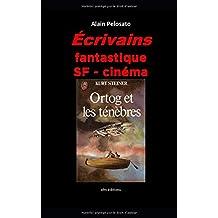 Écrivains Fantastique SF Cinéma