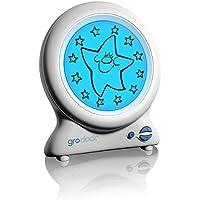 The Gro Company HJ008 Groclock - Reloj indicador del día y la noche