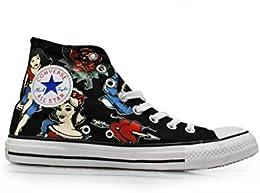scarpe converse 35