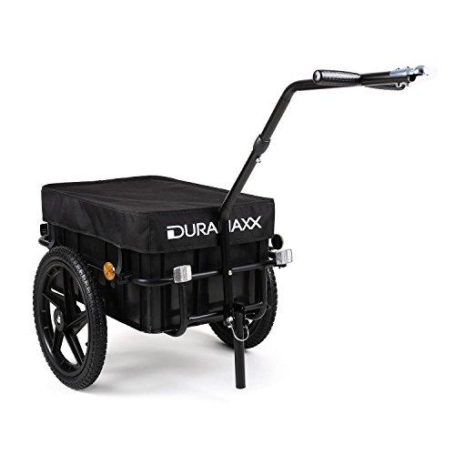 duramaxx big black mike lasten fahrradh nger anh nger mit. Black Bedroom Furniture Sets. Home Design Ideas