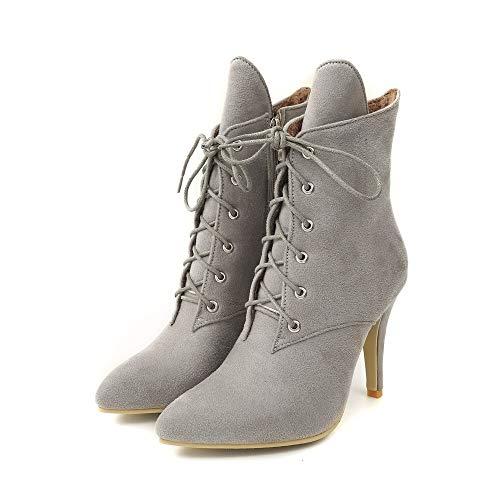 Xinantime Boots Sexy Mujer Zapatillas Moda Botines
