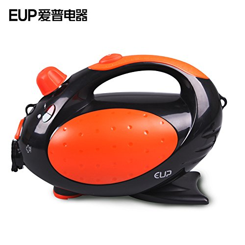 LTQ&qing Steam cleaner high temperature and pressure home hood cleaning machine decontamination , orange